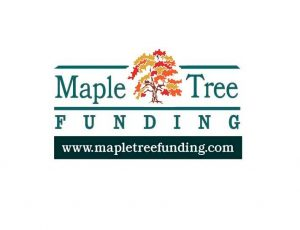 Maple Tree Funding logo