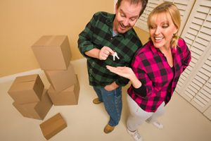 Buying a house with a USDA loan