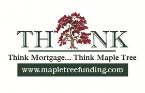 Think Mortgage Think Maple Tree