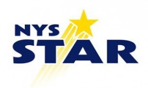 New York STAR Program logo