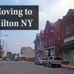Moving to Milton NY