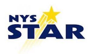 New York State STAR Program Logo